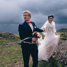 Wedding photographer Yana Terekhova (YanaTerekhova). Photo of 03.07.2018