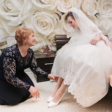 Wedding photographer Elena Voroshilova (voroshilova). Photo of 09.04.2016