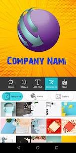 Logo Maker – Logo Creator, Generator & Designer 8