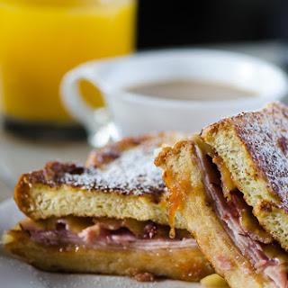 The Ultimate Breakfast Sandwich!.