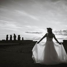 Fotógrafo de bodas Jonathan Martins (karua). Foto del 19.03.2018