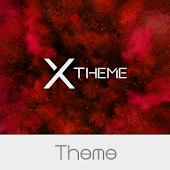 xBlack - Red Premium Theme