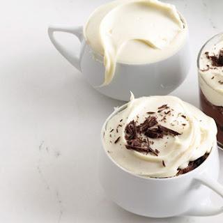 Chocolate Tiramisù