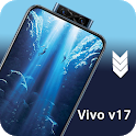 Theme for VIVO V17 Pro : Wallpaper/Launcher V17Pro icon