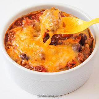 Pepper Potts Chili