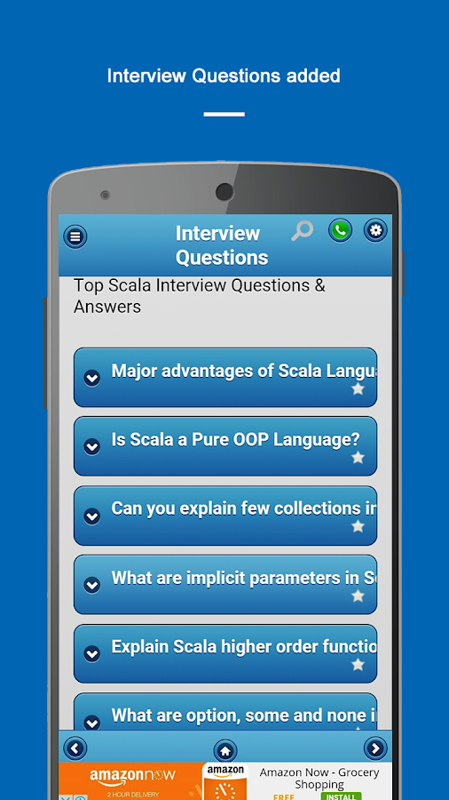 Scala Tutorial & Interview Que- screenshot