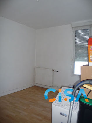 Location appartement 3 pièces 50,33 m2