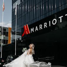Düğün fotoğrafçısı Evgeniya Rossinskaya (EvgeniyaRoss). 11.10.2019 fotoları