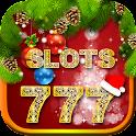 Christmas 777 Slots icon