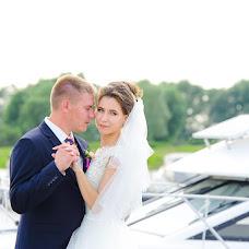 Wedding photographer Ekaterina Li (LeeCat). Photo of 11.08.2016