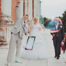Wedding photographer Yuliya Ovdiyuk (ovdiuk). Photo of 27.11.2012