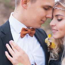 Wedding photographer Svetlana Nikolaychenkova (snphoto). Photo of 05.10.2017