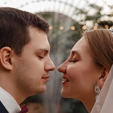 Свадебный фотограф Валерия Гарипова (vgphoto). Фотография от 05.02.2019