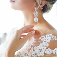 Wedding photographer Nataliya Puchkova (natalipuchkova). Photo of 28.11.2016
