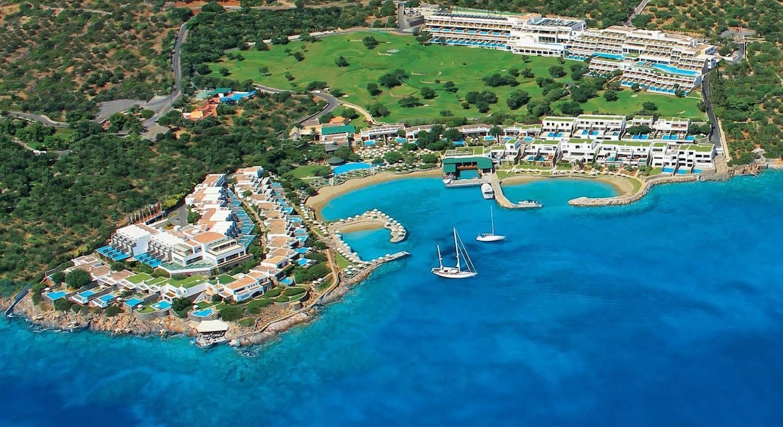 Porto Elounda Golf & Spa Resort