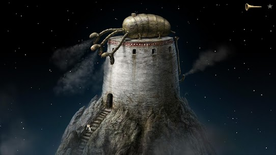 Samorost 3 Demo App Download For Android and iPhone 9