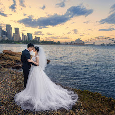 Wedding photographer Huy an Nguyen (huyan). Photo of 10.03.2018