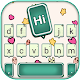 Doodle Chat Keyboard Theme