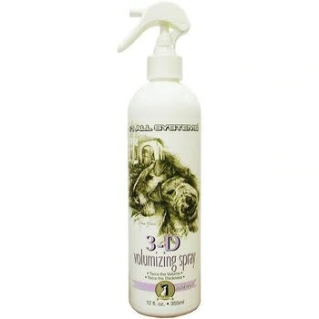 1 All Systems Fabolus Grooming spray