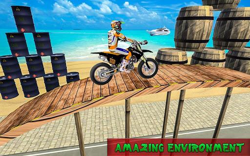 Tricky Bike Tracks 3D 1.0 screenshots 8