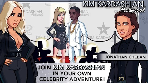 KIM KARDASHIAN: HOLLYWOOD Screenshot 1