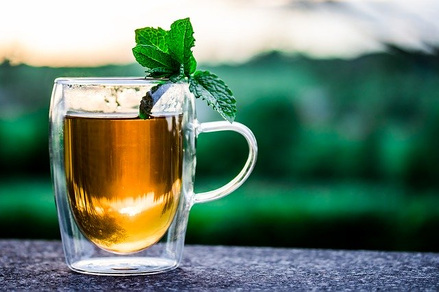 Hot Drinks, Tea, Coffee