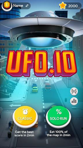 UFO.io  captures d'écran 1