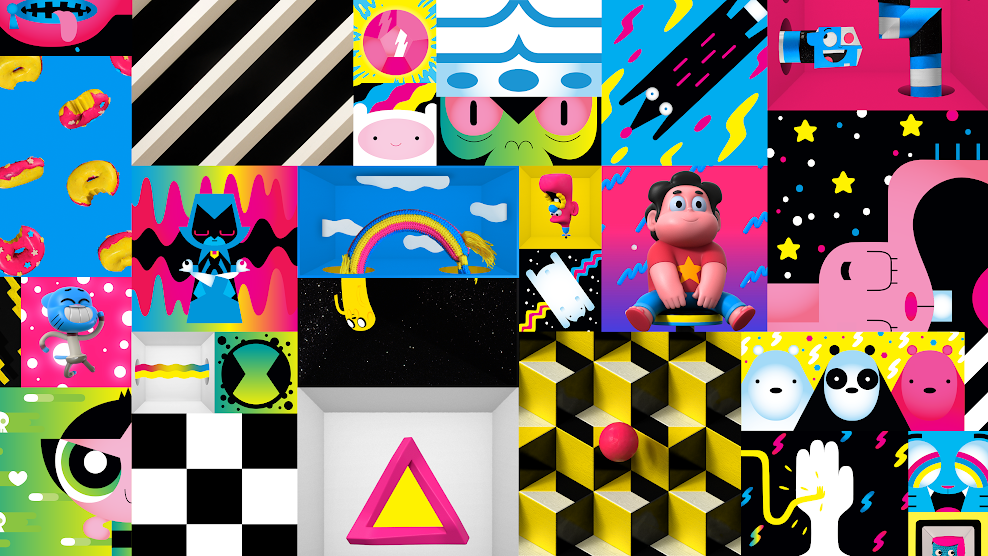 cartoon network app android apps on google play