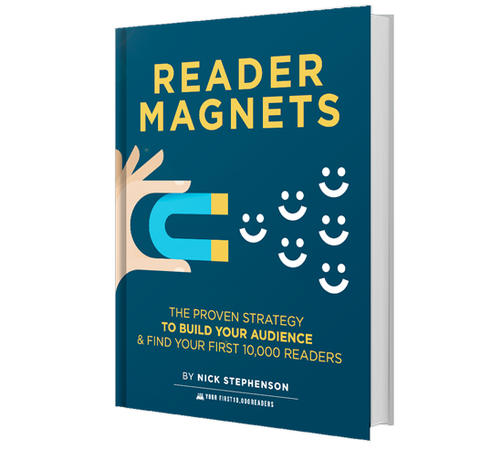 Reader magnets ebook evg reg fandeluxe Gallery