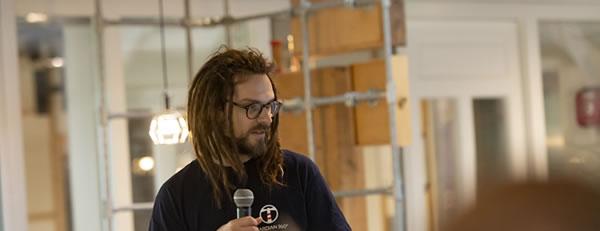 Developer Journey presentatie Niek