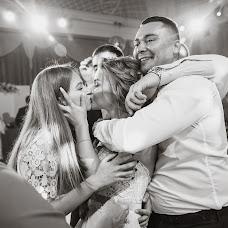 Wedding photographer Aleksey Safonov (alexsafonov). Photo of 09.02.2019