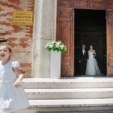 Wedding photographer Francesca Marchetti (FrancescaMarche). Photo of 18.10.2017