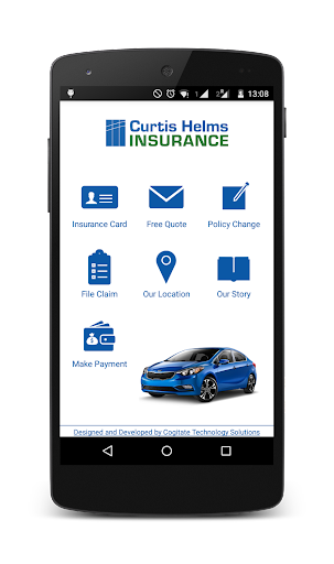 Curtis Helms Insurance Agency