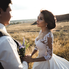 Wedding photographer Aleksandr Shitov (Sheetov). Photo of 05.12.2017