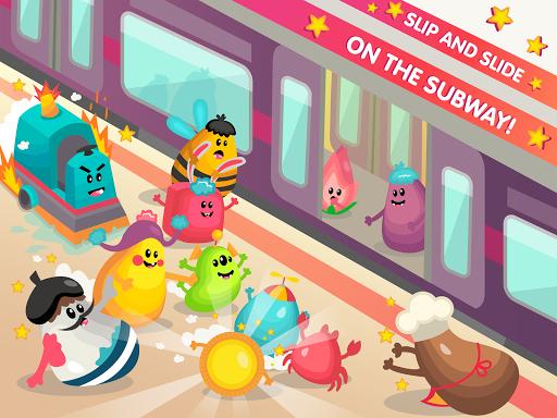 Rush Hour: Subway Sliders