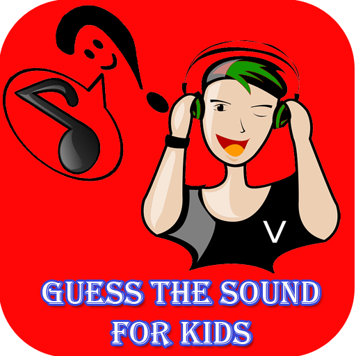 Guess the sound for kids