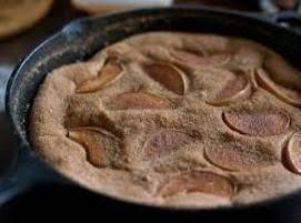 Pfannkuchen (German Pancakes)