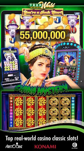 TropWorld Casino | Free Slots & Casino Games 4.62 PC u7528 2