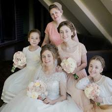 Wedding photographer Ulyana Bogulskaya (Bogulskaya). Photo of 08.02.2018