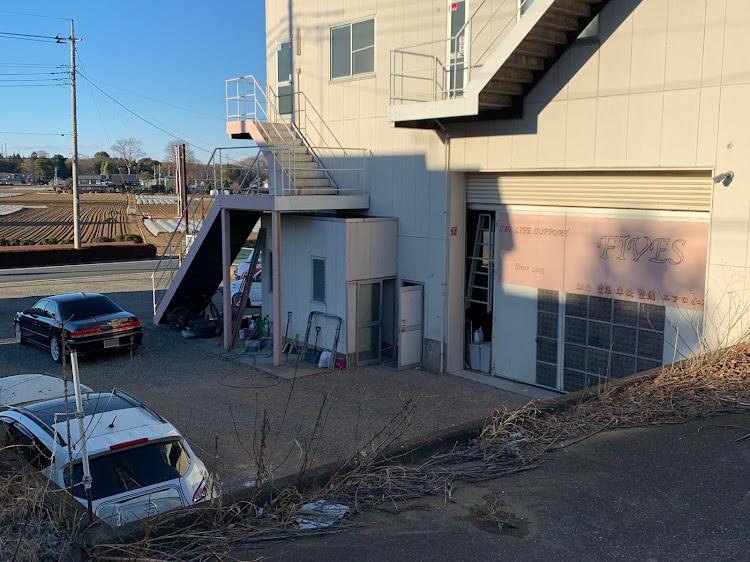 マークII JZX100のSSS(saitama street stage),garage DASH,緊急事態宣言中,コロナが早く終息しますように,JB3に関するカスタム&メンテナンスの投稿画像2枚目
