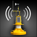 NOAA Smart Buoys icon
