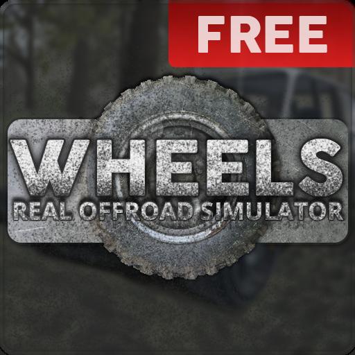 Wheels: Offroad Simulator FREE