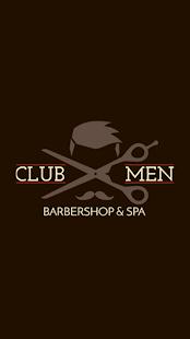 Club Men Salon - náhled