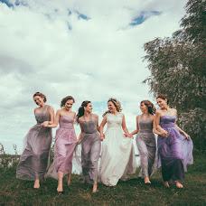 Wedding photographer Aleksandra Gavrina (AlexGavrina). Photo of 26.04.2018