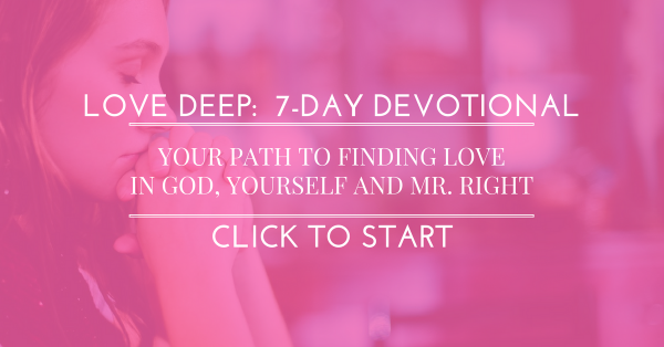 Click here to start your devotional