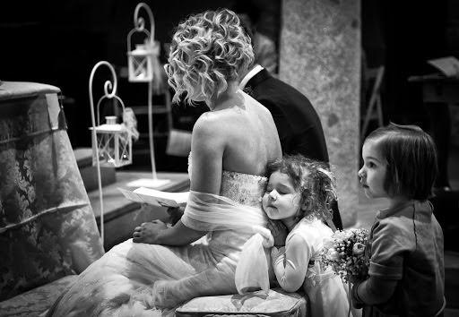 Wedding photographer Barbara Fabbri (fabbri). Photo of 27.05.2014