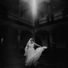 Wedding photographer Israel Arredondo (arredondo). Photo of 01.10.2017