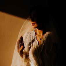 Wedding photographer Tania Salim (taniasalim). Photo of 11.07.2017
