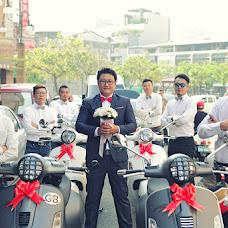 Wedding photographer Dorigo Wu (dorigo). Photo of 29.10.2015