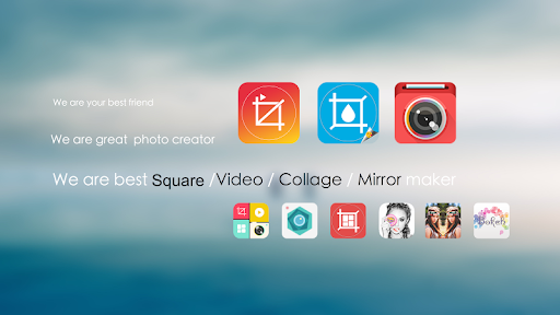 Square Fit Size - Collage Maker Photo Editor - Apps on Google Play